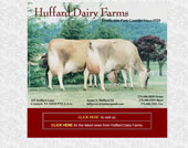 Huffard Dairy Farms