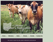 Ohio Jersey Breeders